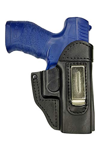 VlaMiTex IWB 6 Holster Fits Walther Creed/PPX