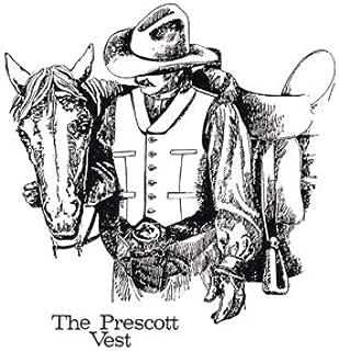 Western Vests Pattern