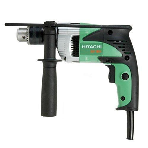 Hitachi Dv16vl 110 Volt Rotary Impact Drill 13mm