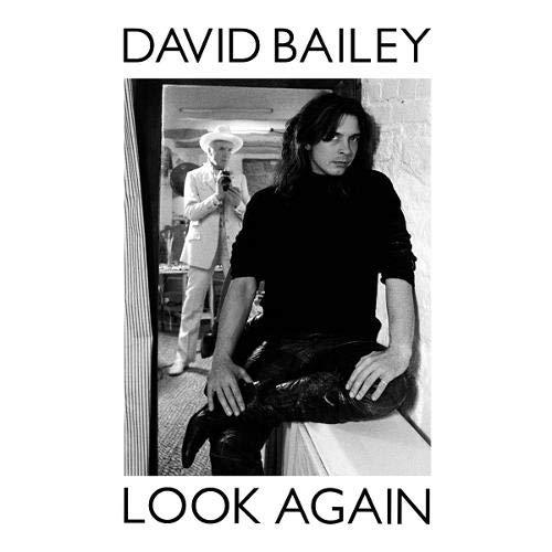 Look Again cover art