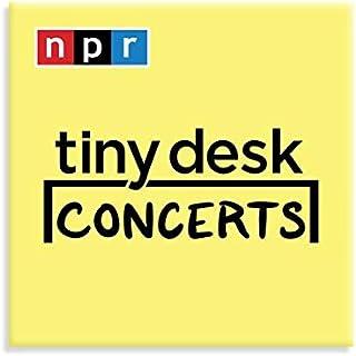 Tiny Desk Official NPR Magnet