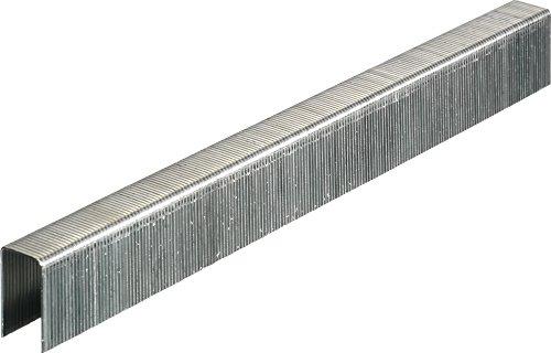 GREX C04 22 Gauge 3//8-Inch Crown 1//4-Inch Length Galvanized Staples 10,000 per box Grex Power Tools C04 7106