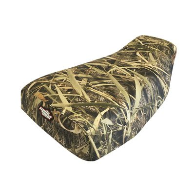 Motoseat Standard Seat Cover Camo for Yamaha GRIZZLY 700 4x4 2007-2015
