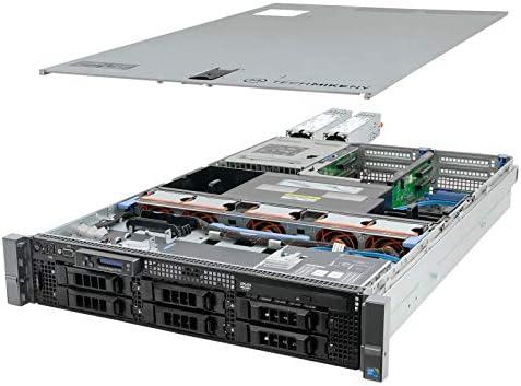 High-End Virtualization Server 12-Core 6