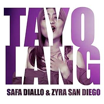 Tayo Lang