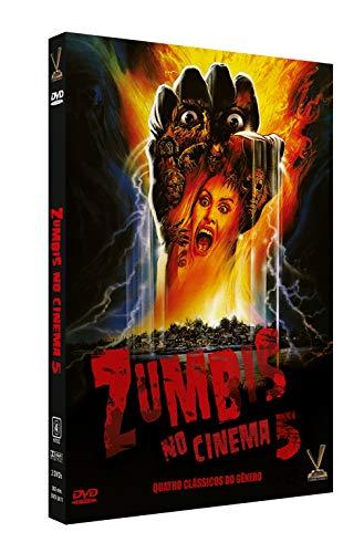 Zumbis no Cinema Vol. 5