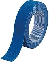 チアリーディングマットベルクロテープ12.8M青色