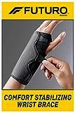 Futuro Night Wrist Sleep Support, Moderate Stabilizing Support, Adjust to Fit