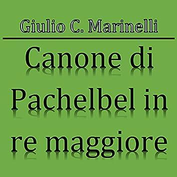 Canone di Pachelbel in Re maggiore