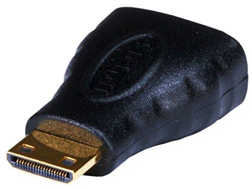 Monoprice HDMI Mini Connector Male to HDMI Connector Female Adapter