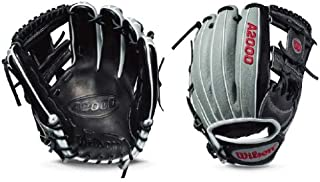 wilson glove of the month