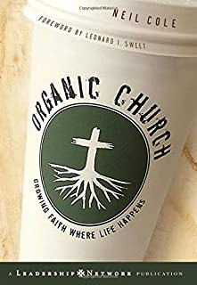 organic church cole