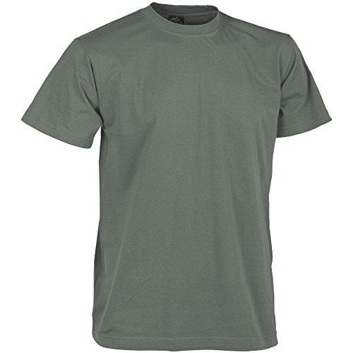 Helikon T-Shirt Foliage Vert Taille XL