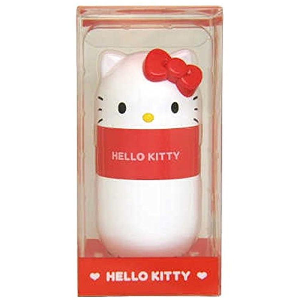 抽象誠実さパートナー素数 フェイシャルブラシ 「キティ フェイシャルブラシ」 8028850 ホワイト (正規販売店:KS-0100)