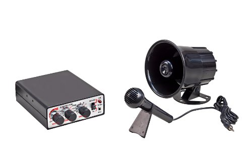 Wolo WOL345 Animal House Electric Horn