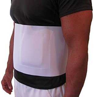 FlexaMed Hernia Belt / Truss (Umbilical Navel) 10