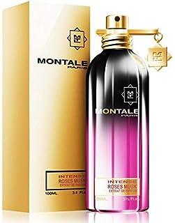 Montale Intense Roses Musk Eau De Parfum Spray for women, 100ml