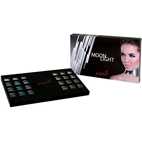 Gloss - Make-up palet - Collection Moon Light