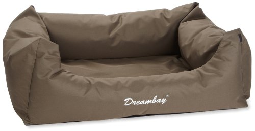 Flamingo Karlie Hundebett Dreambay Shadow, 100 cm
