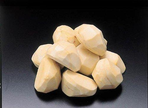 冷凍 栗飯用むき栗カット中国産  1kg (Sサイズ)