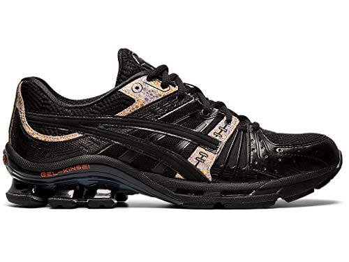 ASICS Men's Gel-Kinsei OG Shoes, 7M, Black/Black