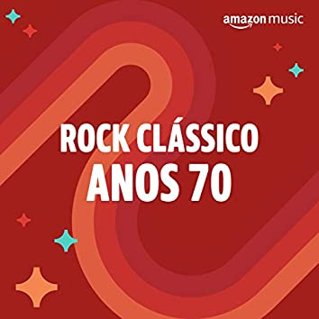 Rock Clássico Anos 70