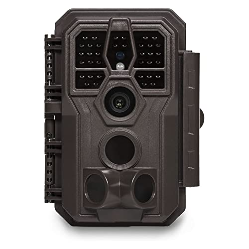 GardePro E5 Trail Camera 24MP 1296P Game Camera with Ultra Fast 0.1S...