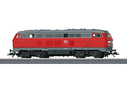 Märklin Start up 36218 - Diesellokomotive BR 216, DB AG, Spur H0