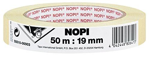 Nopi Malerband, 50m:19mm