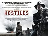 Import Posters HOSTILES – Christian Bale – U.S Movie