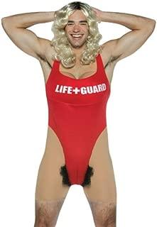 Anita Waxin Lifeguard