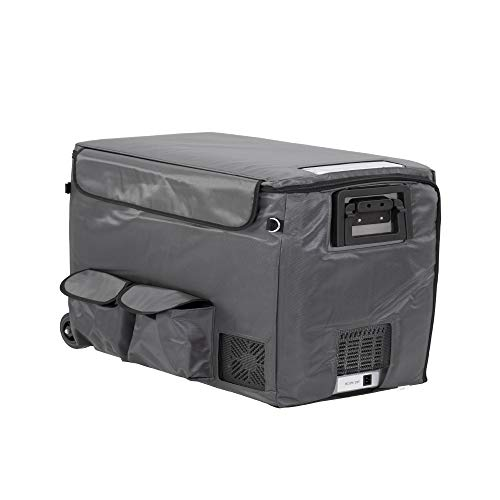 T36 Insulated Protective Cover for Alpicool Insulated Transit Bag 12 Volt Portable Refrigerator Cover