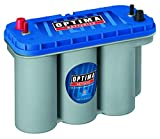 Optima Batteries 8052-161 D31M...