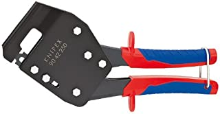 340/200/1RBL Knipex Bricklayers chisel 200/mm 1/piece