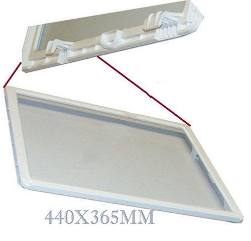 DAEWOO–clayette aus Glas für gwp6127ac Side-by DAEWOO
