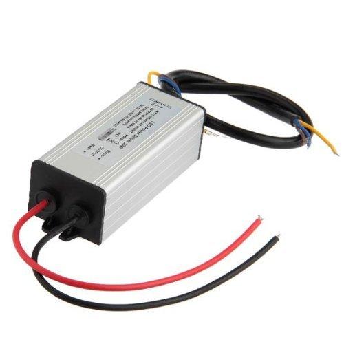 CroLED LED Alimentatore Driver Corrente Costante DC30-36V 600mA 20W Impermeabile IP67