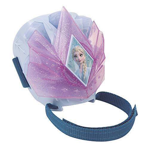 Juguetes Famosa- Frozen 2 Magic Ice Steps, Proyector con Luz y Sonidos, para surcar los Mares como Elsa en la pelicula (FRN68000), Multicolor (Giochi Preziosi