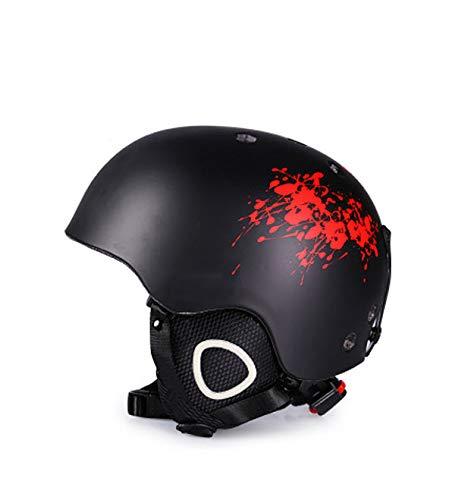 Dotec Fietshelm, elektrische helm, motorhelm, met zonbescherming, voor volwassenen en dames