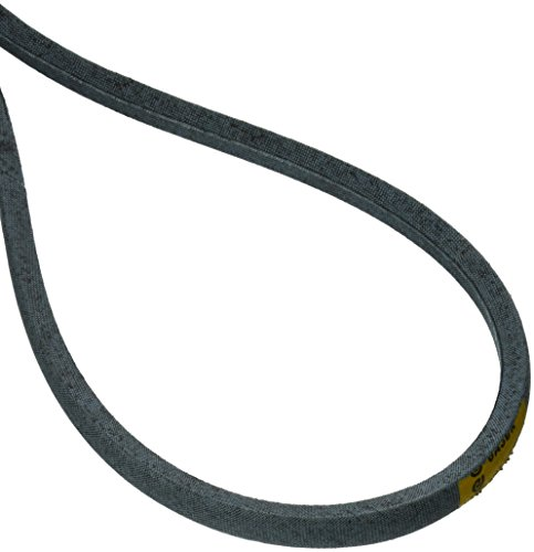 """Jason Industrial MXV4-320 Kevlar Corded V-Belts, Super Duty Clutching, 32"""" Outside Length, 1/2"""" Top Width x 5/16"""" Thick x 40 Degree Angle"""