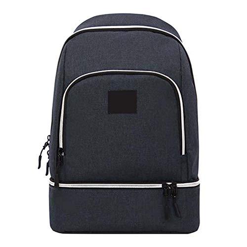 Sac Isolant créatif Sac à Dos incliné Cool Pack Picnic Cooler Bag Sac à Dos Multifonction Eva Cooler Cool Bags,Blue