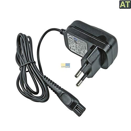 LUTH Premium professionele onderdelen universele stekkeradapter voor Philips 272217190129 CRP136/01 HQ8505 voor tondeuse