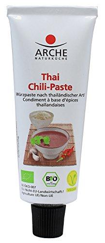 Arche Thai-Chili-Paste (50 g) - Bio
