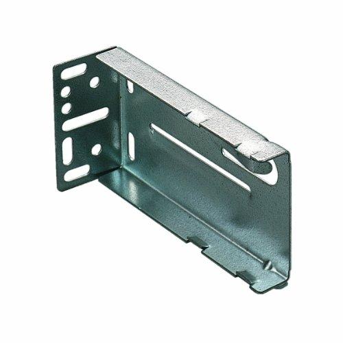 Knape & Vogt 8402 Slide Support de Montage à l'arrière