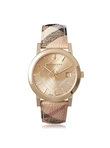 Burberry Damen-Armbanduhr BU9026