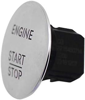 Funien Keyless Go Start Stop Engine Switch 2215450714 مناسب لـ Benz W164 W205