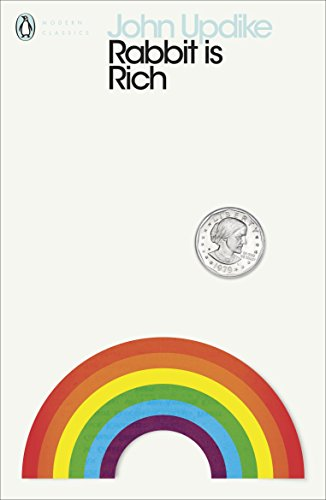 Rabbit is Rich (Penguin Modern Classics) by [John Updike]
