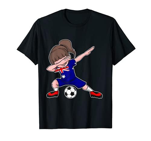 Balón de fútbol de Australia Camiseta