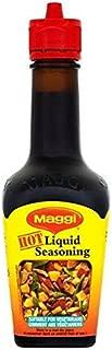 Maggi Liquid Seasoning Hot - 100ml