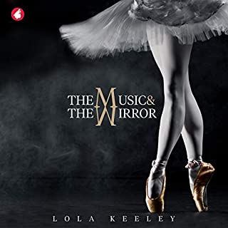 The Music and the Mirror audiobook cover art