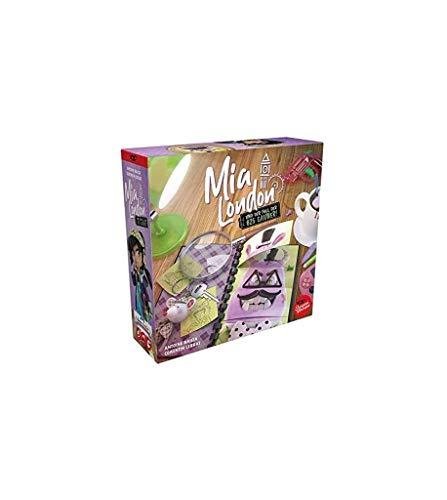 Asmodee Le Scorpion Masque LSMD0012 Mia London, Kinder-Spiel, Deutsch